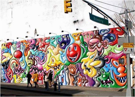 fc120d2d47ac54f b3f6a7a9e1e new york graffiti scharf