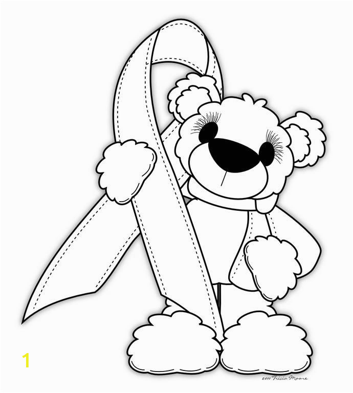 8d d4ca8bac a837b4311 cancer ribbon coloring pages color sheets breast cancer awareness 690 768