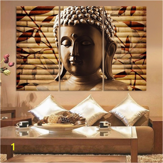 luxury 3pcs classical buddha painting asian religion ancient picture regarding outdoor buddha wall art of outdoor buddha wall art