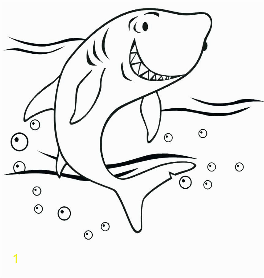 Bull Shark Coloring Page Coloring Book Baby Shark Coloring Pages – Pusat Hobi