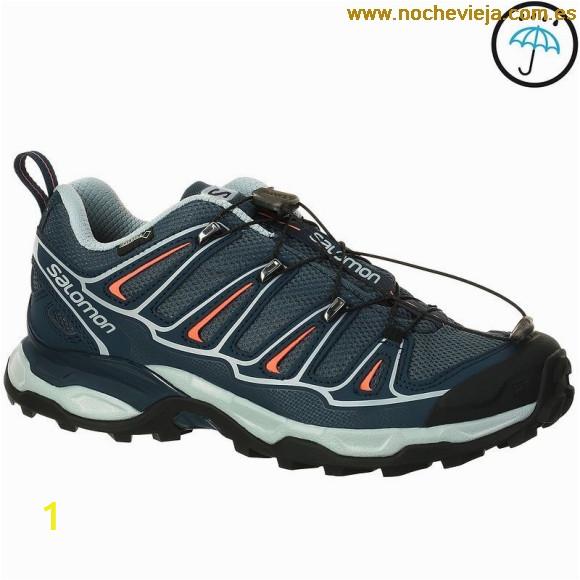 7941 zapatos salomon gore tex
