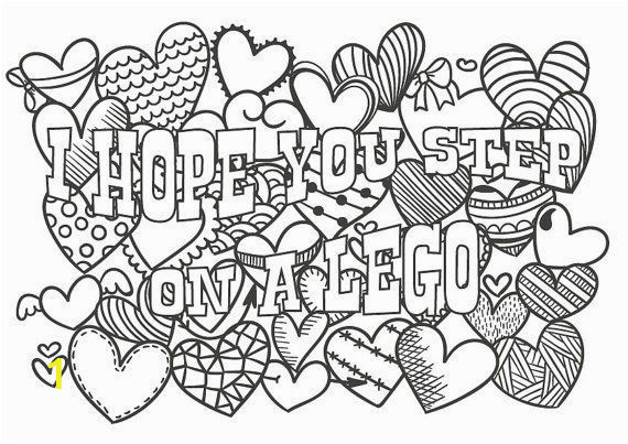 Calming Coloring Pages for Students | divyajanani.org