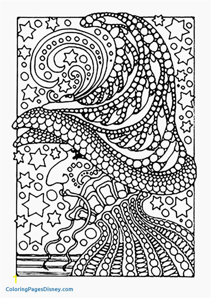 most beautiful christmas coloring pagesandscape cross unicorn free printable for adults kids mountain nice pages landscape fairy princess yule log advent calendar 712x1005
