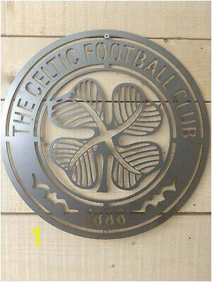 Celtic Football Wall Murals Pin On Laser Cut