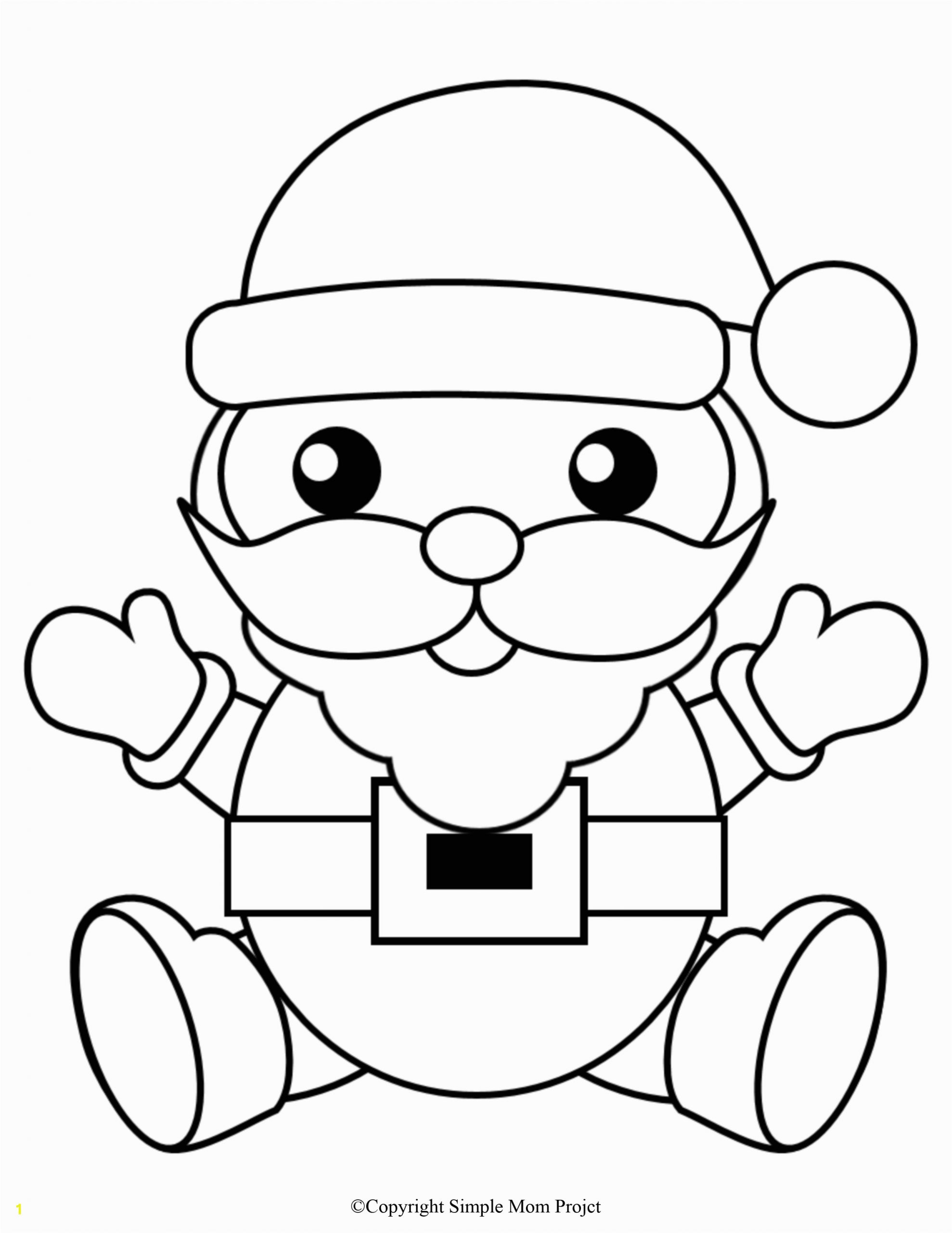 Childrens Christmas Coloring Pages Free Printable Christmas Coloring Sheets for Kids and Adults