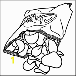 b0ff9ab e40af4f20b80 clip art potato chips bw i abcteach abcteach 304 304