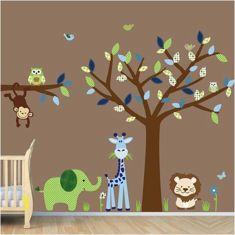 c40d37b3d01f1d150e173edfcc3aeff2 nursery decals nursery room
