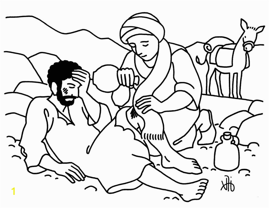 coloring pages splendi good samaritan page photo ideas for preschoolers craft the