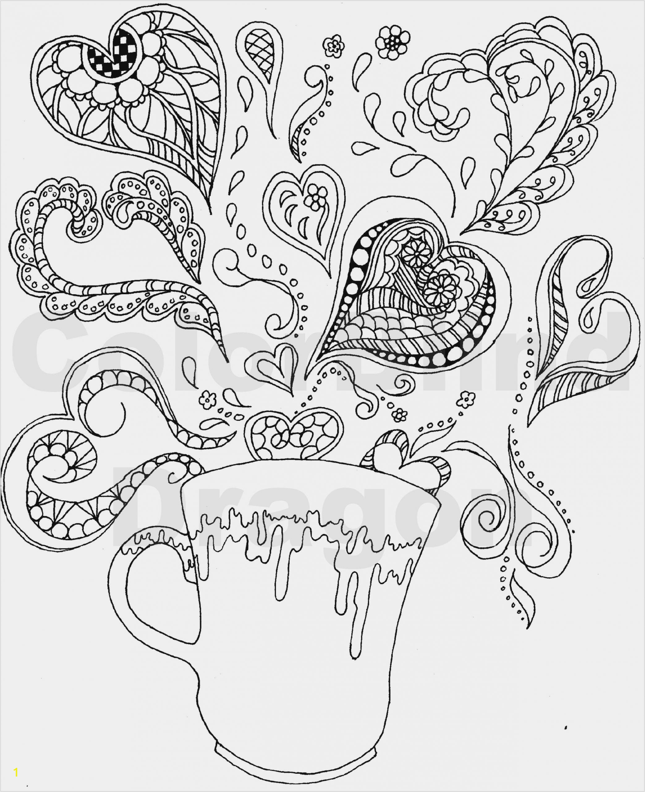 Coloring Pages Of Cartoon Flowers Disney Christmas Coloring Pages at Coloring Pages