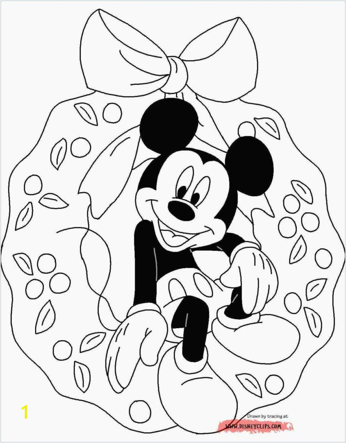 Crayola Giant Coloring Pages Mickey Mouse | divyajanani.org