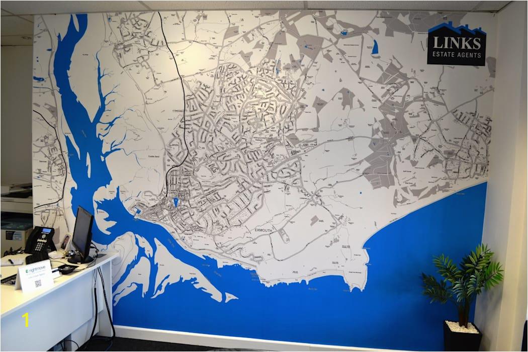 map wallpaper 6