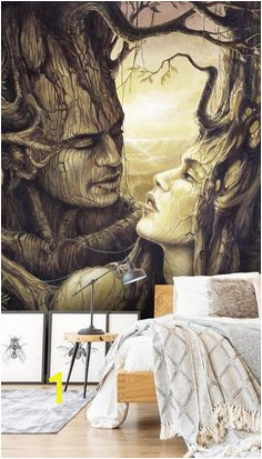 Customised Wall Murals Singapore 61 Best Fantasy and Sci Fi Wall Murals Images