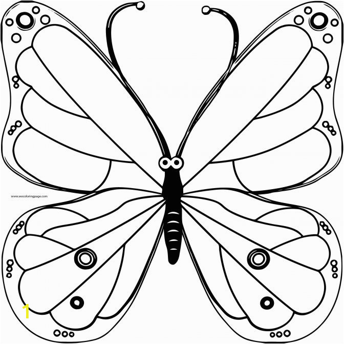coloring pages freerfly design book ideas page cute for kids fabulous picture free caterpillar to print butterfly 672x671