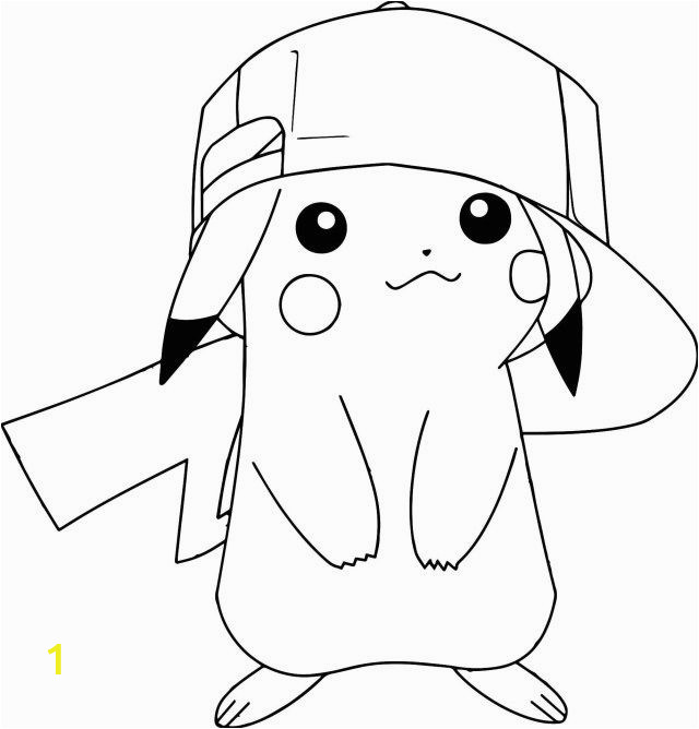 Cute Pikachu Coloring Pages 25 Excellent Picture Of Charmander Coloring Page