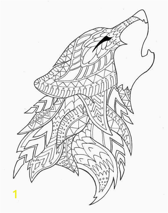 fresh coloring pages wolf for girls of coloring pages wolf for girls