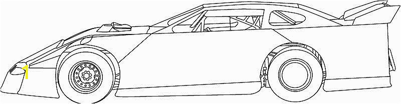 fef9efd5d394e26d14a6f17a57d 28 collection of dirt track race car coloring pages high 800 208
