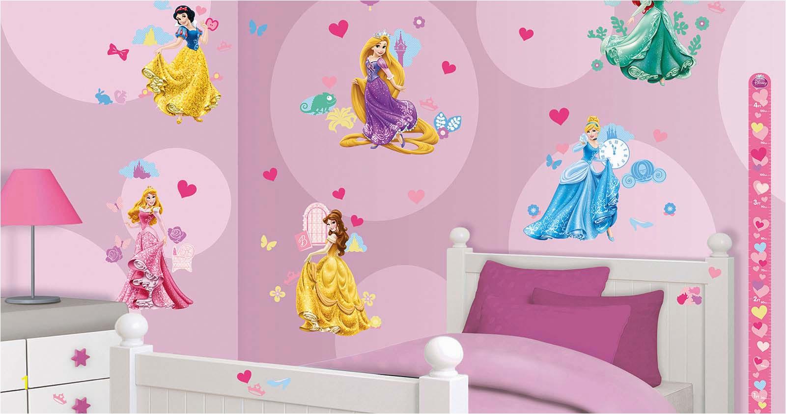 Wandtattoo Disney Princess Details WT daB2N9rqEebxUe