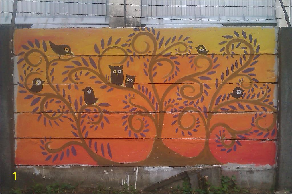 tangled mural by fannitasticfangirl da73f2b fullview