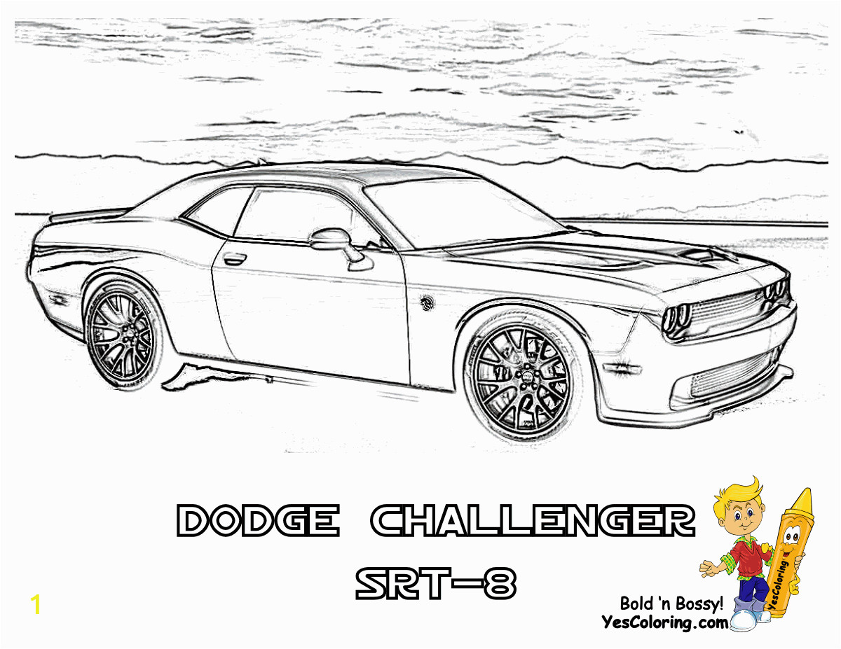 54d15d9fed662d5d5e89dc600e05e308 ice cool car coloring pages cars dodge free car printables 1200 927