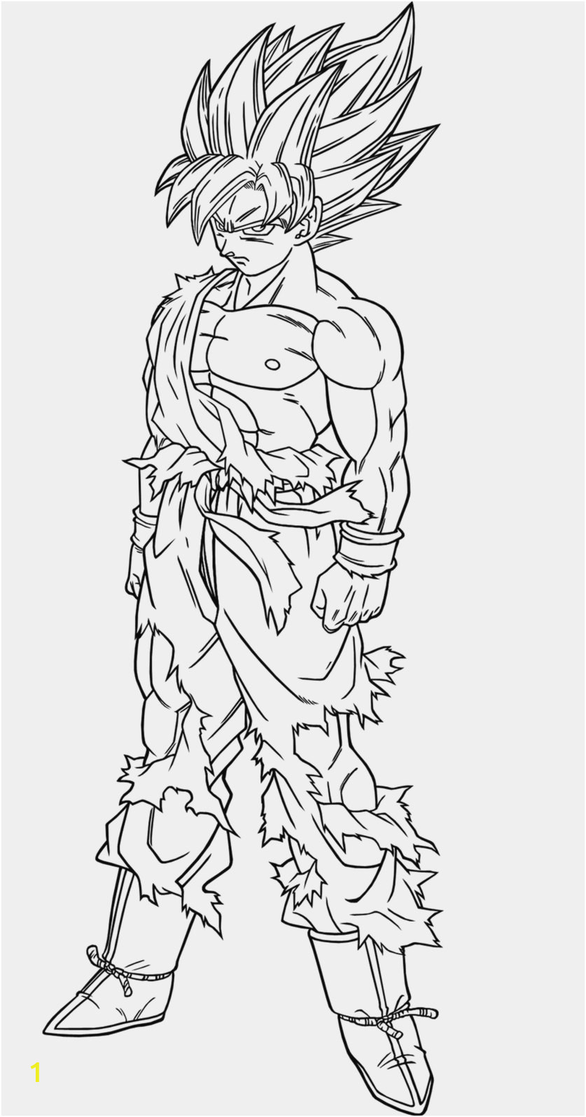 a to z coloring pages stock dragon ball z coloring pages goku super saiyan 3 gotenks new at of a to z coloring pages