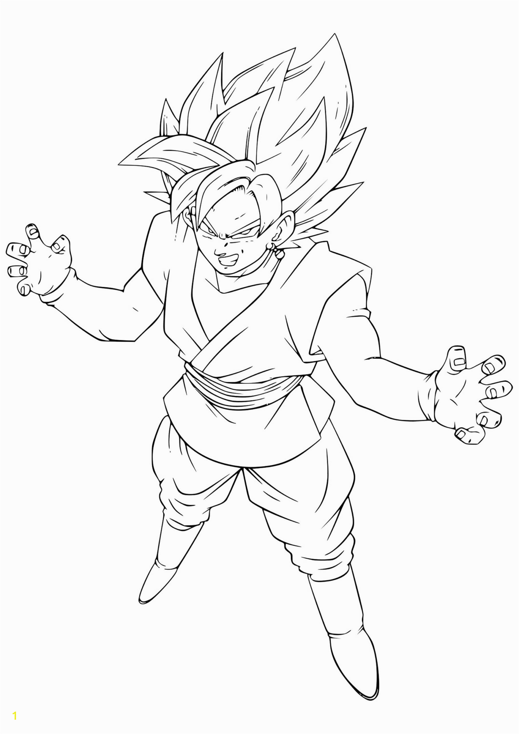 free coloring pages dragon ball z devolution sheets printable worksheets advanced characters scaled