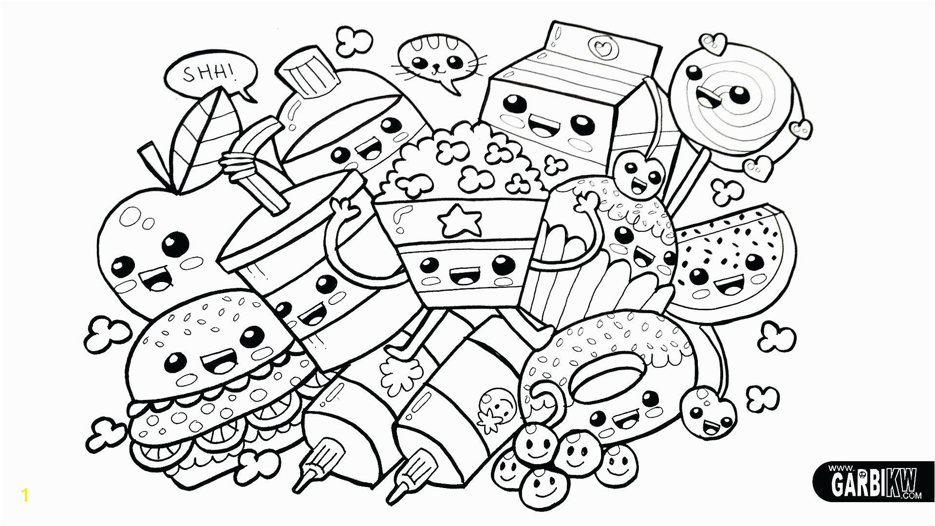 cute printable coloring pages splendi image inspirations amicuscolor co for