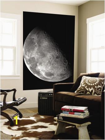 view of the moon s north pole u l p6t4od0