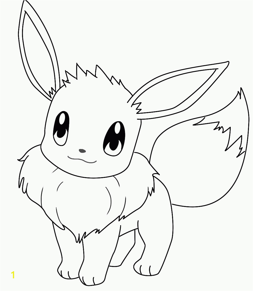 phenomenal eeveeoloring pages to print image ideas pokemon free for adults leafeon