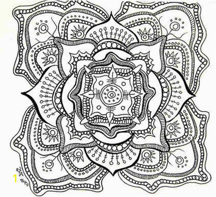 best of coloring designs for adults 2