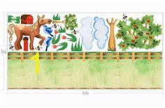 0d44ef6a158d4478fe0aac7d9e08df60 farm theme murals