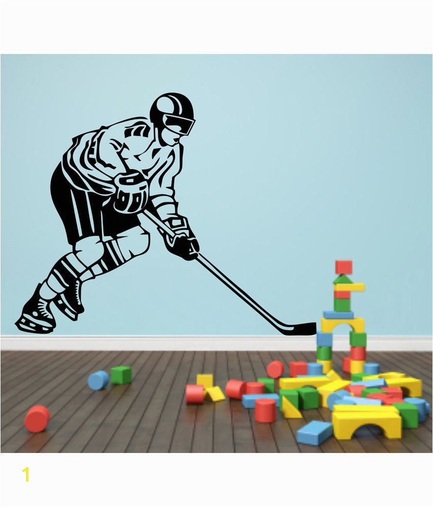 Decor Kafe Ice Hockey Wall SDL 1 7b440