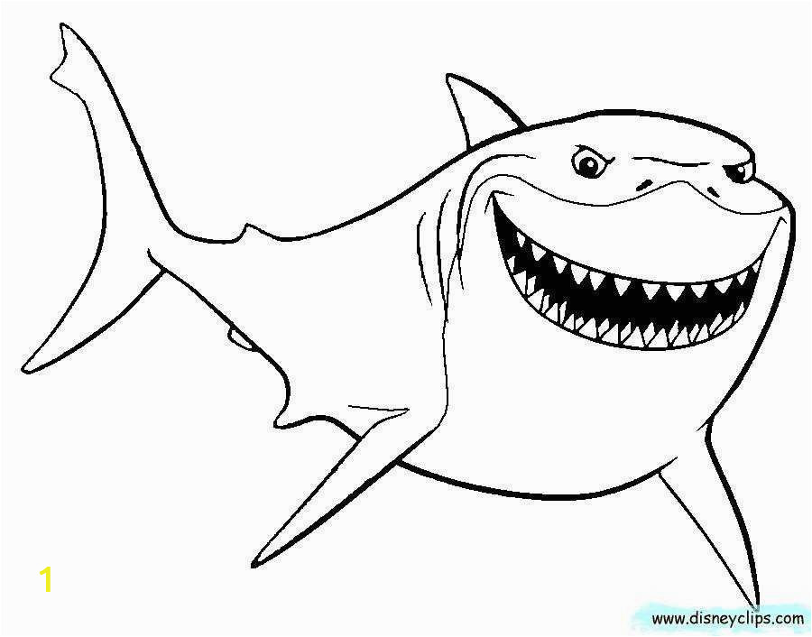 awesome coloring pages shark for adults 2
