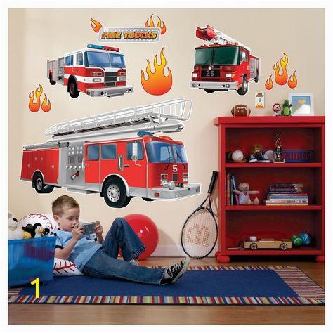 d ddb851f6dd e6027 firefighter room truck room