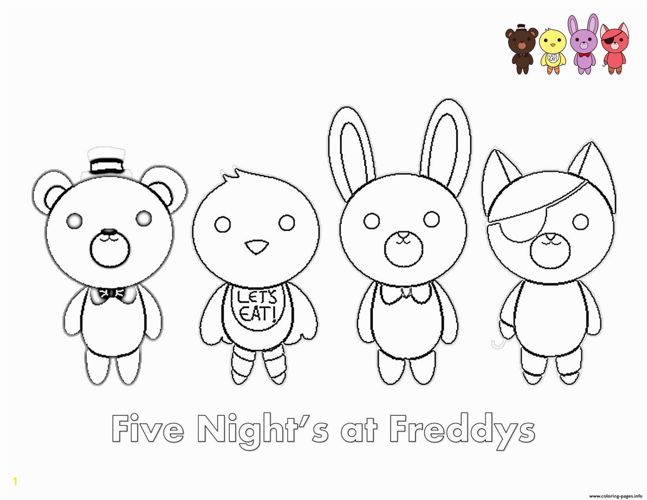 63ba05e8aada2447ecb36d aa60a cute fnaf fnaf coloring pages printable 2200 1700