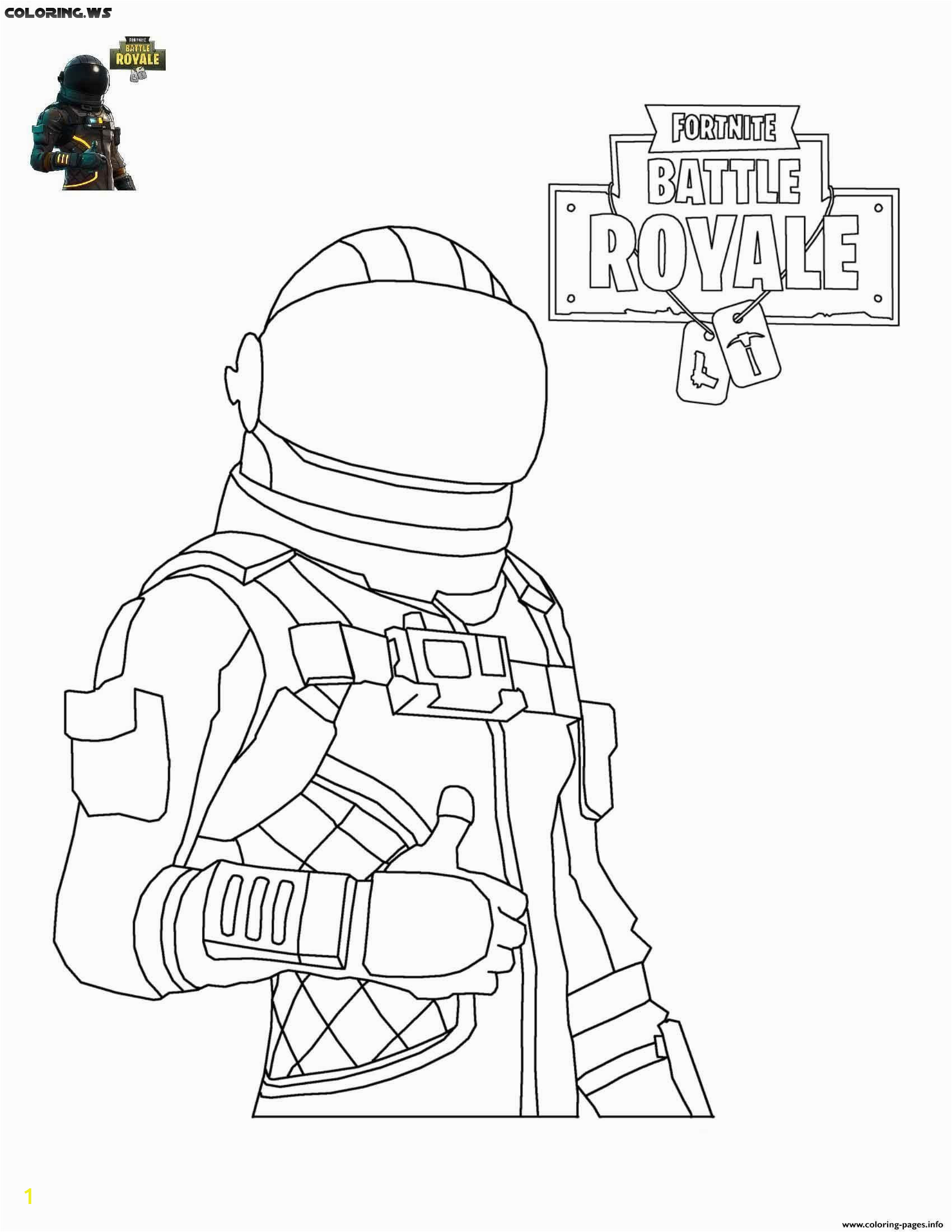 Fortnite Thanos Coloring Pages fortnite Dark Voyager Coloring Pages Darkvoyager fortnite