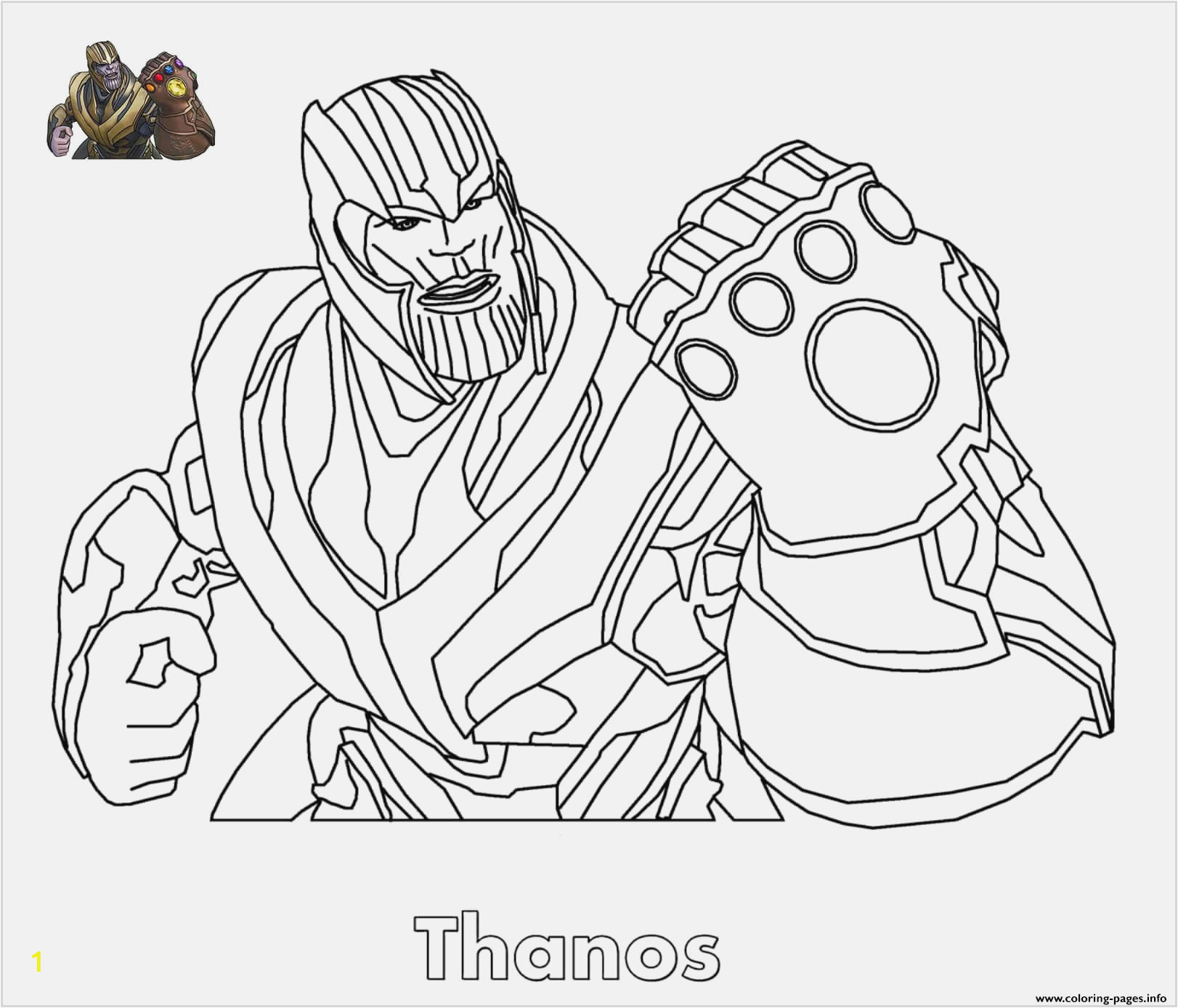 fortnite coloring page for kids
