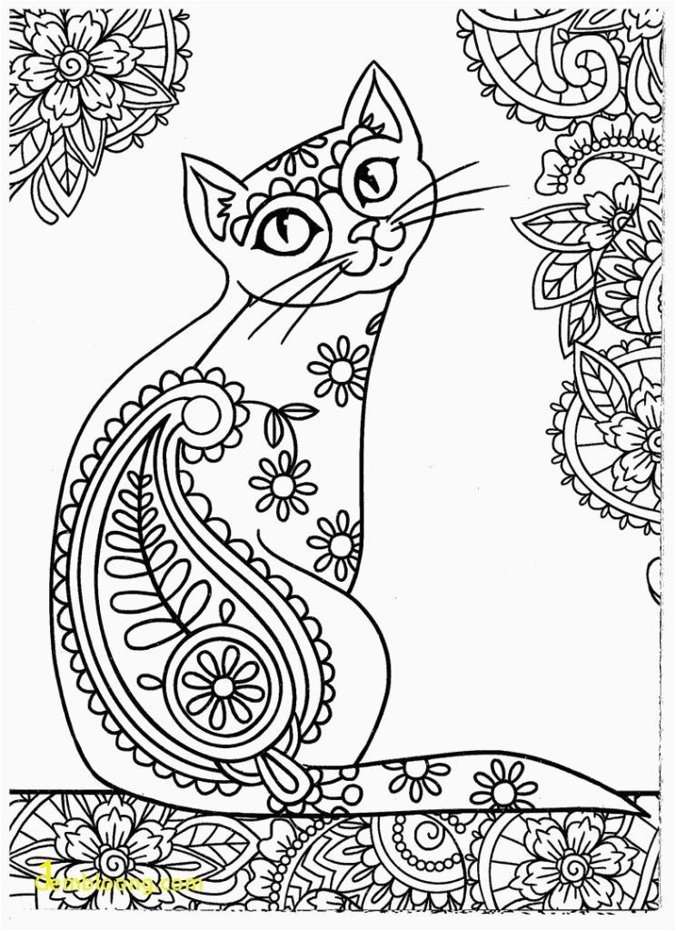 fresh coloring pages cat free of coloring pages cat free