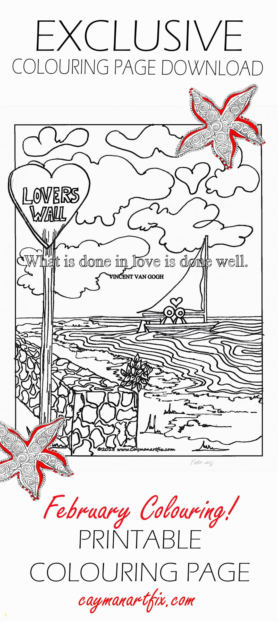 Free Up Coloring Pages Download Our Exclusive February Colouring Page