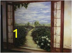 0d1e55a40b6fb9fa93c090f5a8d2c1f4 garden mural faux painting