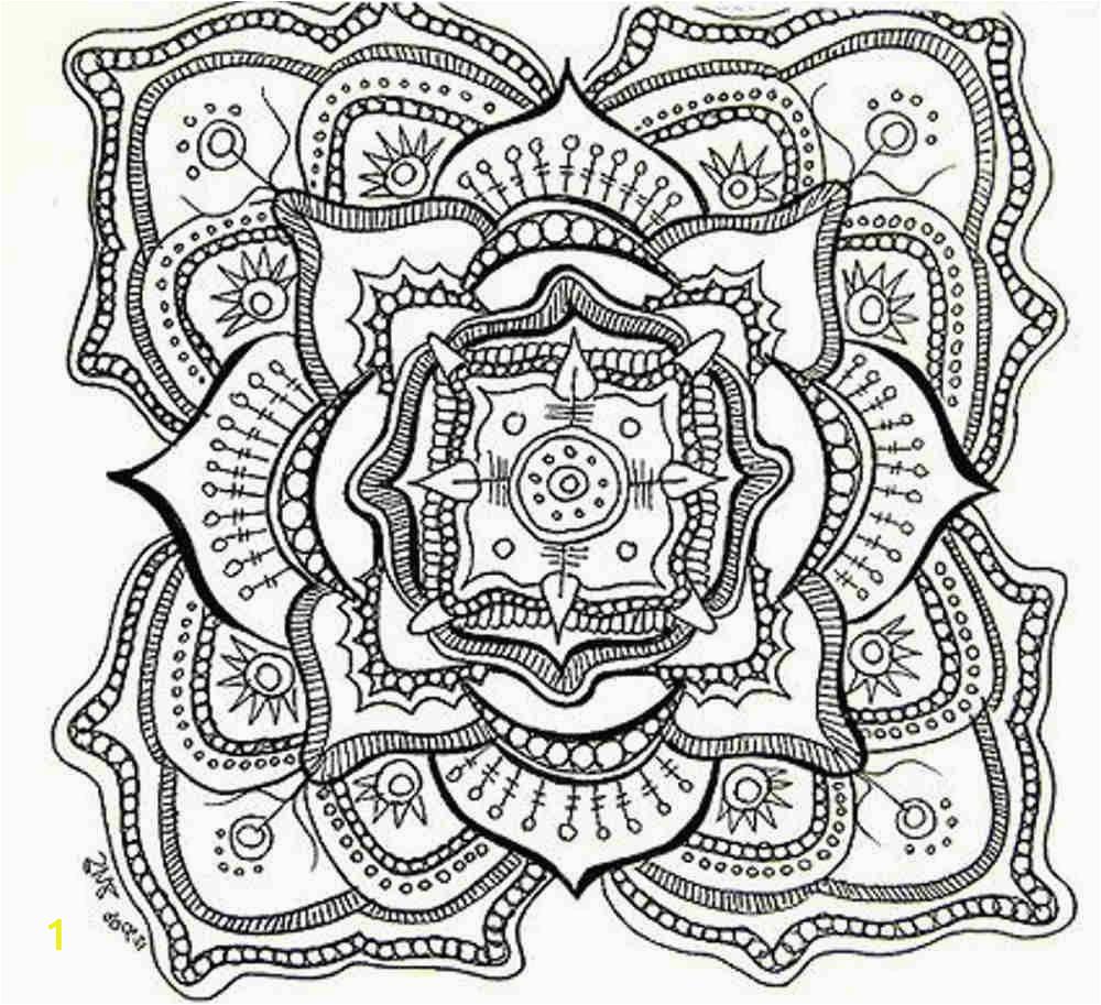 free mandala coloring pages pdf free mandalang pages pdf beautiful adult page