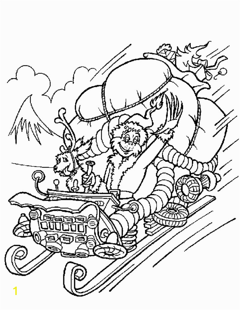 remarkable free grinch coloring pages for kids how the stole christmas printables to book clip art pill identifier best water