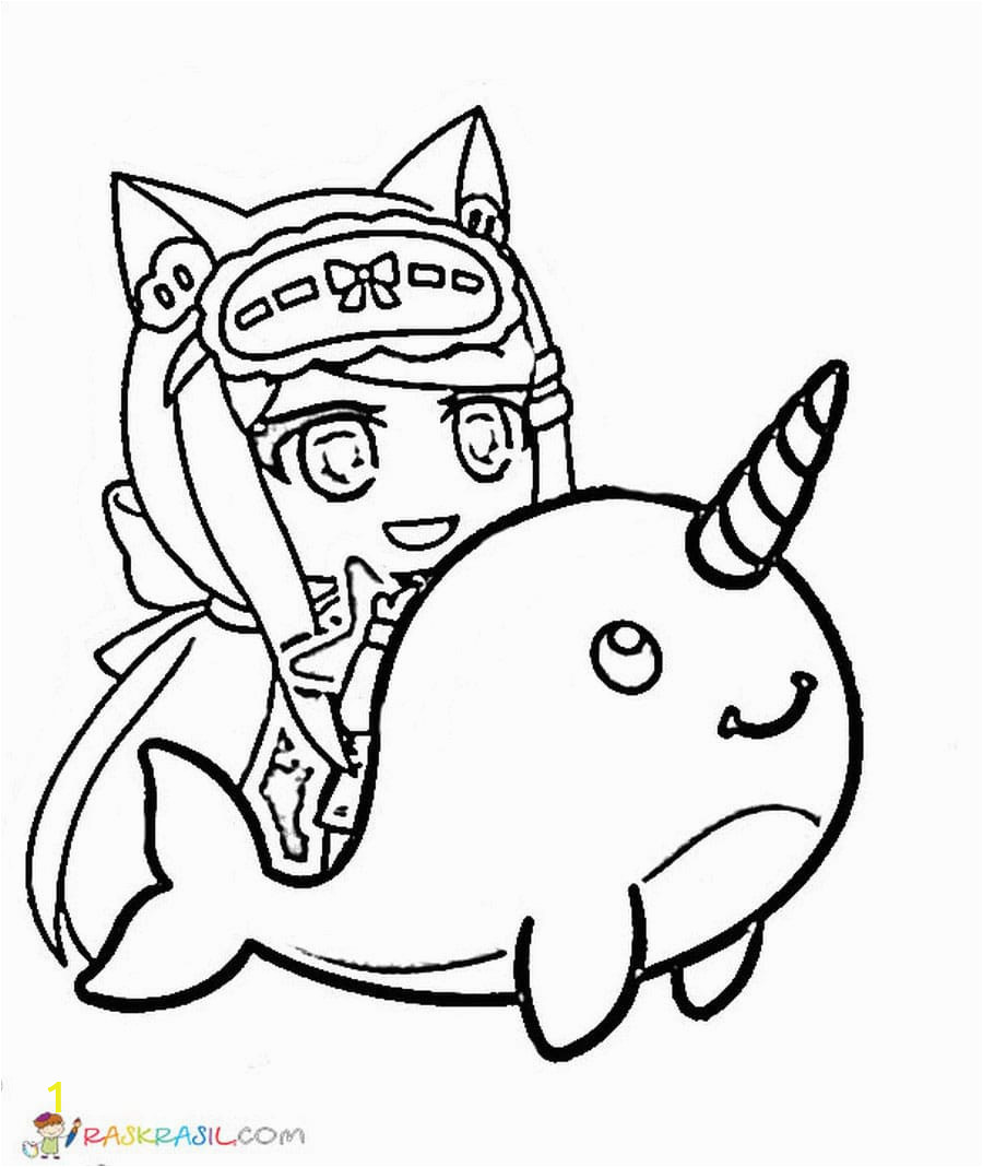 gacha life coloring pages unique collectiont for free raskrasil painted horsetable animals painter