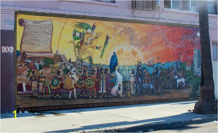 clinton bopp mural art 1