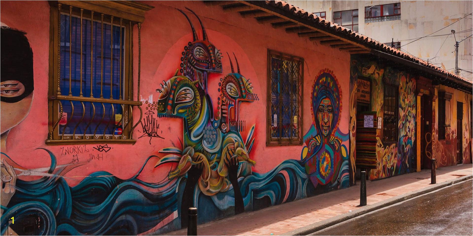 Bogota StreetArt3A