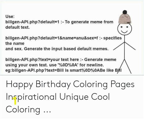 use billgen api default 1 to generate meme from default text billgen api default 1 name anu f