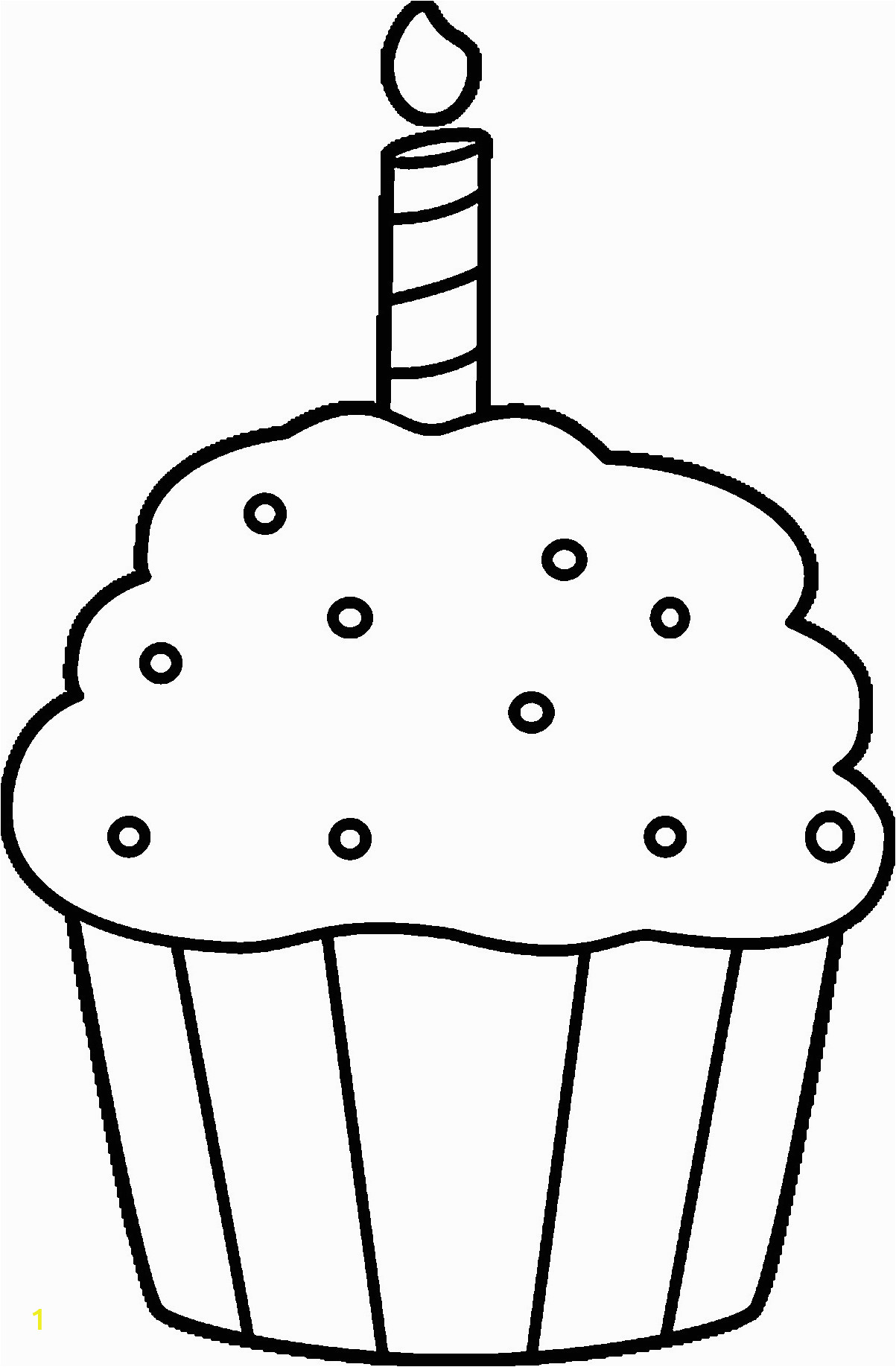 free cupcake coloring page inspirational stock luxury free coloring pages cupcakes of free cupcake coloring page