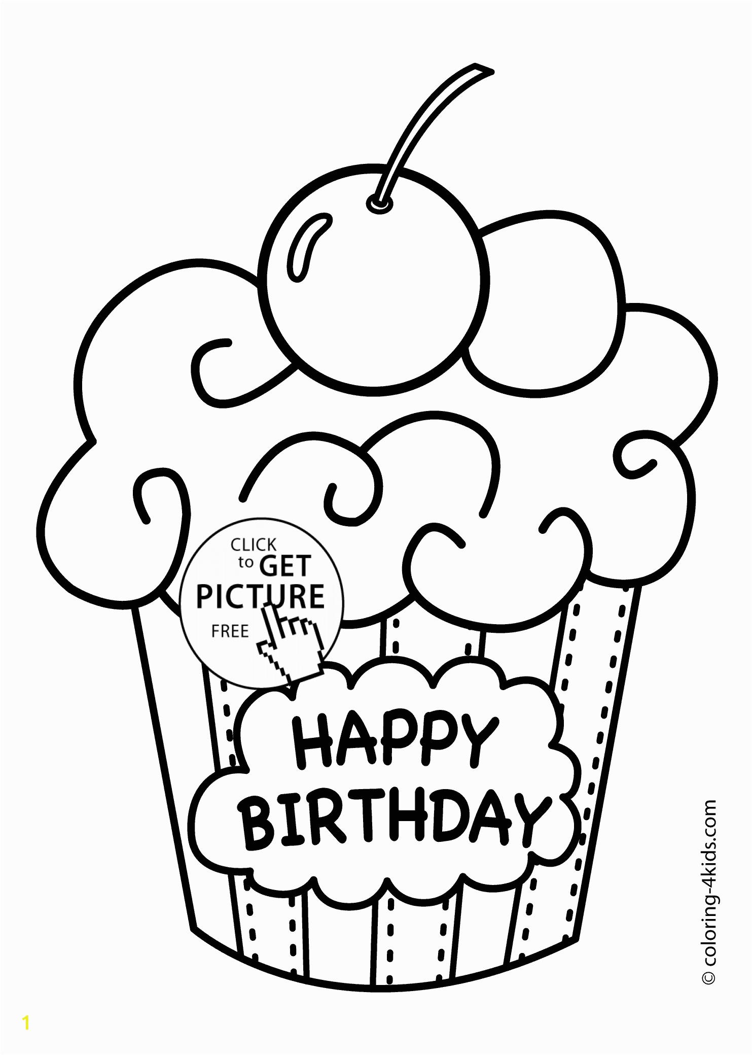 8f57aceb6e4c4935d3c4e89be4edb8b5 birthday coloring pages for kids birthday party coloring pages 1483 2079
