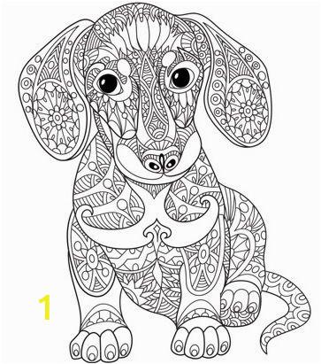 cc9bbe4d09d9abf2f236f83e4f94fc47 dog mandala coloring pages at colorings free printable 363 411