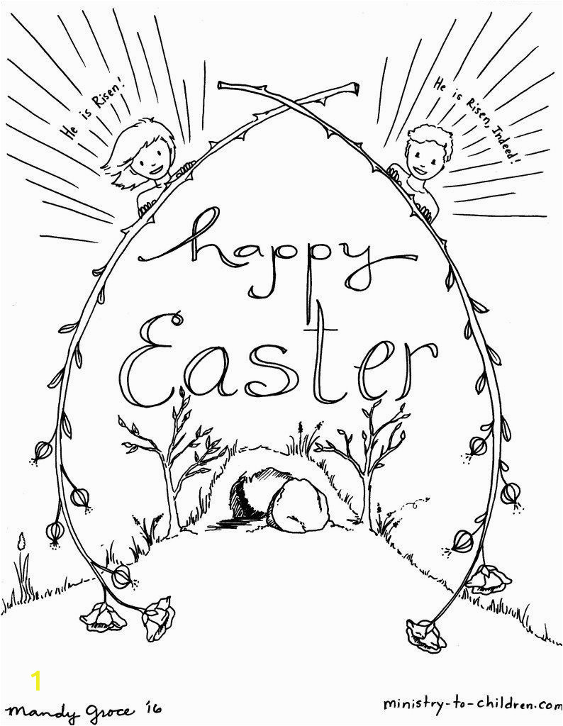 christian easter coloring pages with for toddlers printable christian easter coloring pages