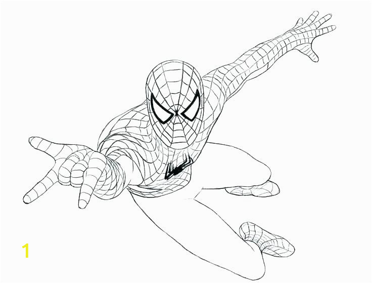 amazing 2 coloring pages spider man home ing drawing of spiderman into the verse free colouring a